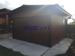garage SOGEC SRL