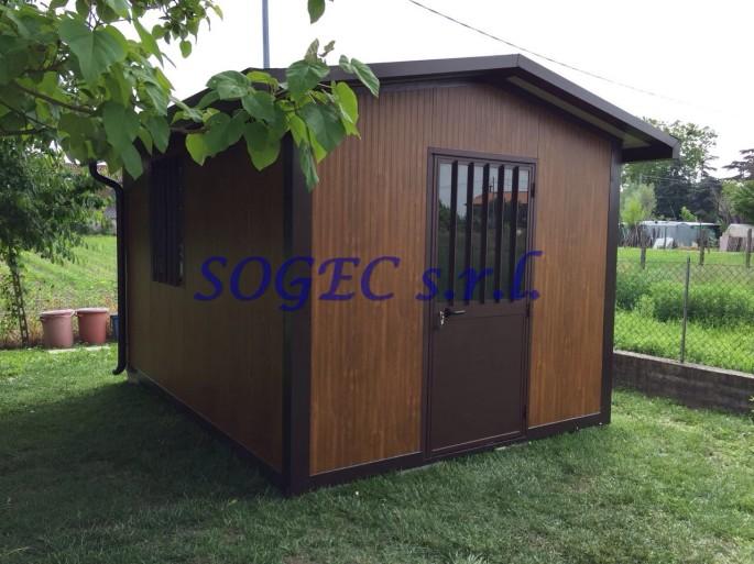 casetta SOGEC SRL