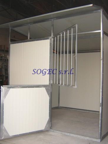 box cavalli SOGEC SRL