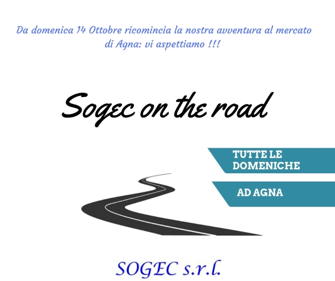 sogec on the road